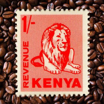 KenyaStamp