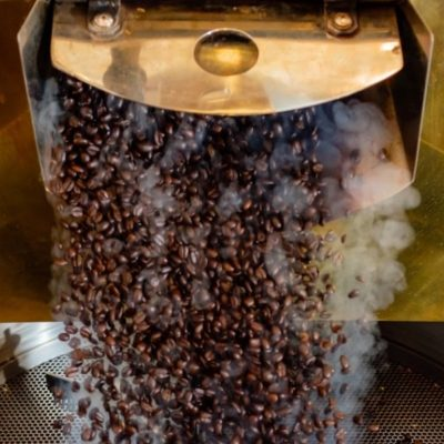 beans-out-of-roaster-3-682x1024