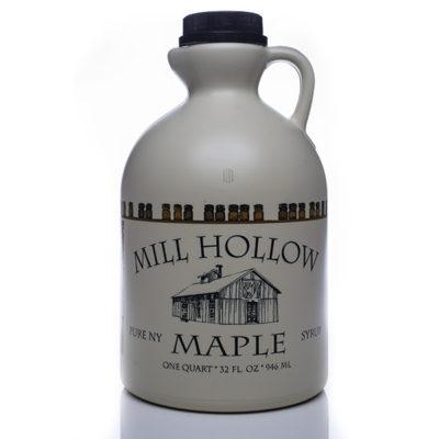 MillHollowMapleSyrup