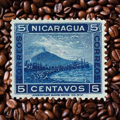 NicaraguaStamp